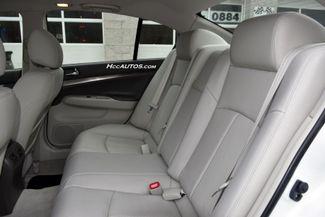 2012 Infiniti G25 Sedan x Waterbury, Connecticut 15