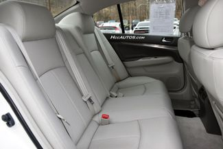 2012 Infiniti G25 Sedan x Waterbury, Connecticut 16