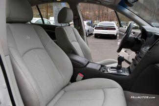 2012 Infiniti G25 Sedan x Waterbury, Connecticut 17