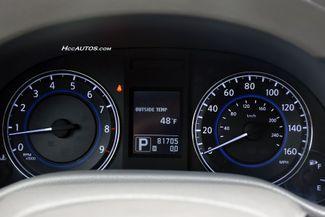 2012 Infiniti G25 Sedan x Waterbury, Connecticut 26
