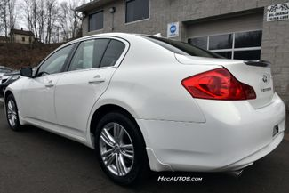2012 Infiniti G25 Sedan x Waterbury, Connecticut 4