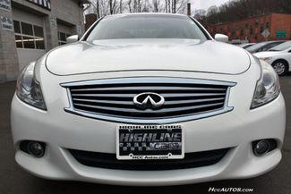 2012 Infiniti G25 Sedan x Waterbury, Connecticut 9
