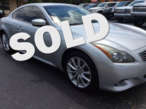 2012 Infiniti G37 Coupe Journey in Charlotte, NC