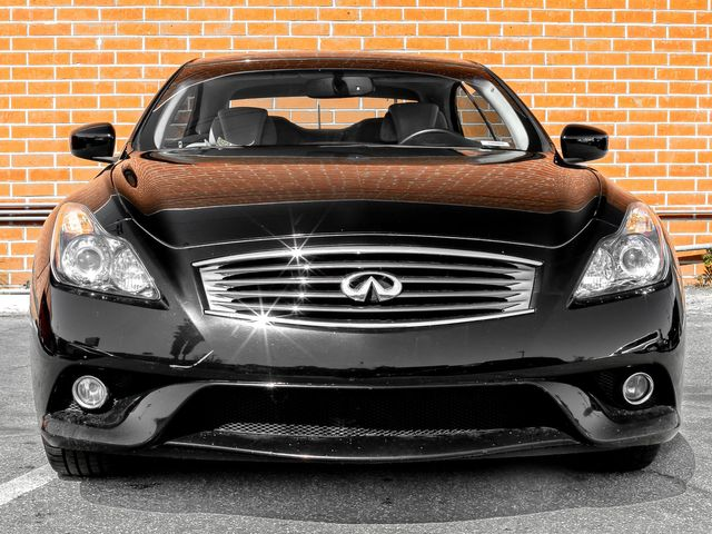 2012 Infiniti G37 Convertible Base Burbank, CA 3