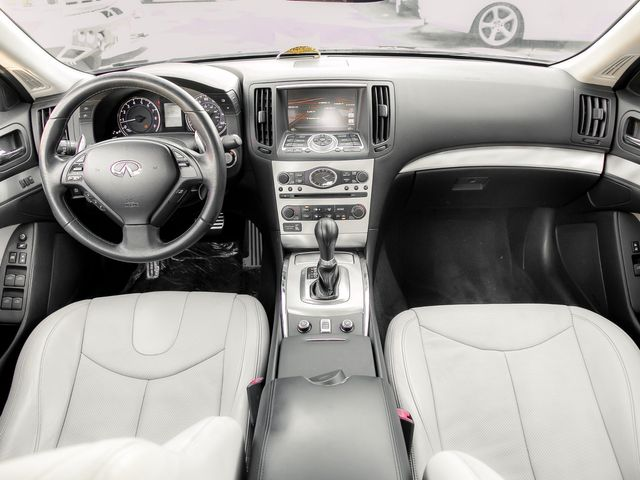 2012 Infiniti G37 Convertible Base Burbank, CA 9