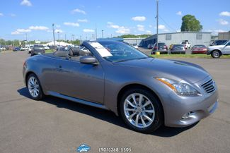 2012 Infiniti G37 Convertible Base in Memphis Tennessee, 38115