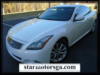 2012 Infiniti G37 Coupe Journey in Alpharetta, GA 30004