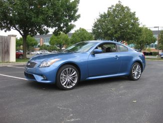 2012 Sold Infiniti G37 Coupe x Conshohocken, Pennsylvania 1