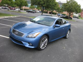 2012 Sold Infiniti G37 Coupe x Conshohocken, Pennsylvania 16