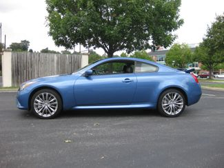 2012 Sold Infiniti G37 Coupe x Conshohocken, Pennsylvania 2