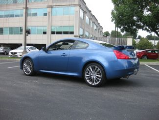 2012 Sold Infiniti G37 Coupe x Conshohocken, Pennsylvania 3