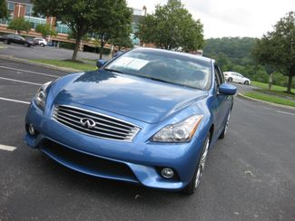 2012 Sold Infiniti G37 Coupe x Conshohocken, Pennsylvania 5