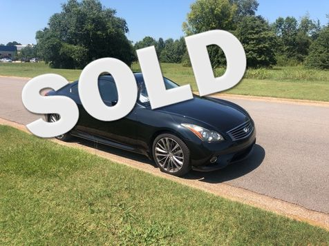 2012 Infiniti G37 Coupe Sport 6MT | Huntsville, Alabama | Landers Mclarty DCJ & Subaru in Huntsville, Alabama