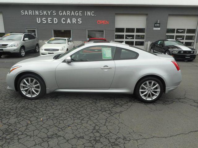 Infiniti G37s 0 60 >> 2012 Infiniti G37 Coupe X New Windsor New York Sarinsky S