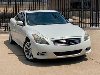 2012 Infiniti G37 Coupe x in Plano, TX 75093