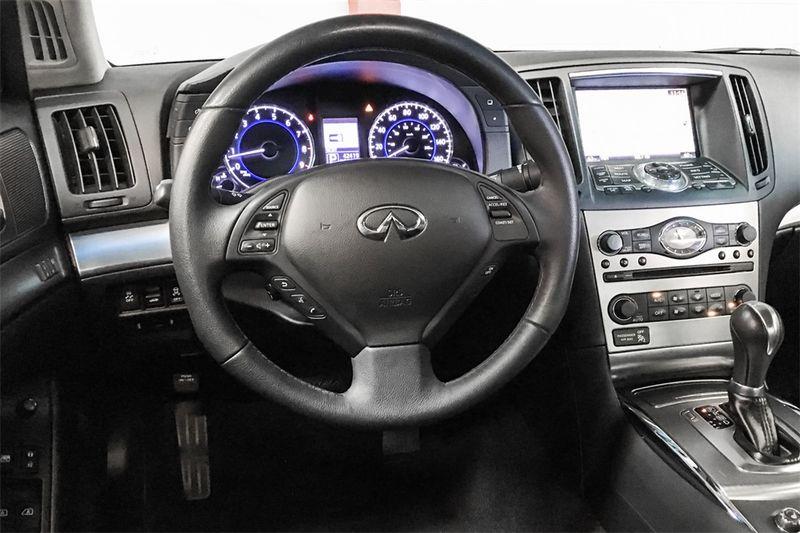 2012 Infiniti G37 Coupe Journey  city CA  M Sport Motors  in Walnut Creek, CA