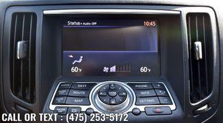 2012 Infiniti G37 Coupe x Waterbury, Connecticut 22