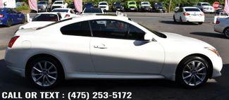 2012 Infiniti G37 Coupe x Waterbury, Connecticut 5