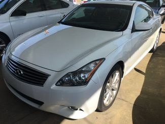 2012 Infiniti G37 Sport - John Gibson Auto Sales Hot Springs in Hot Springs Arkansas