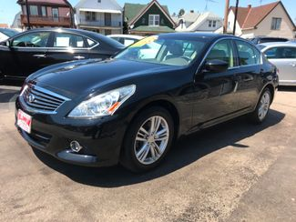 2012 Infiniti G37 X  city Wisconsin  Millennium Motor Sales  in , Wisconsin
