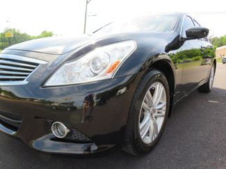 2012 Infiniti G37 Sedan x Batesville, Mississippi 9