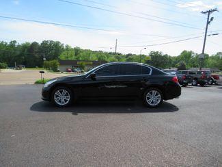2012 Infiniti G37 Sedan x Batesville, Mississippi 1