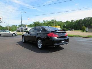 2012 Infiniti G37 Sedan x Batesville, Mississippi 6