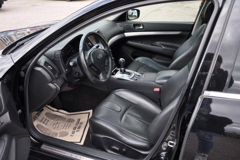 2012 Infiniti G37 Sedan x  city MA  Beyond Motors  in Braintree, MA