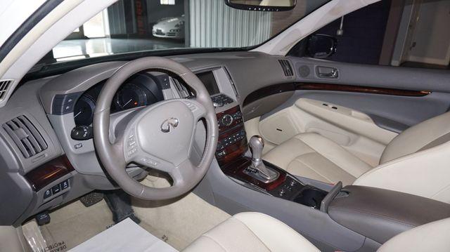 2012 Infiniti G37 Sedan x Bridgeville, Pennsylvania 14