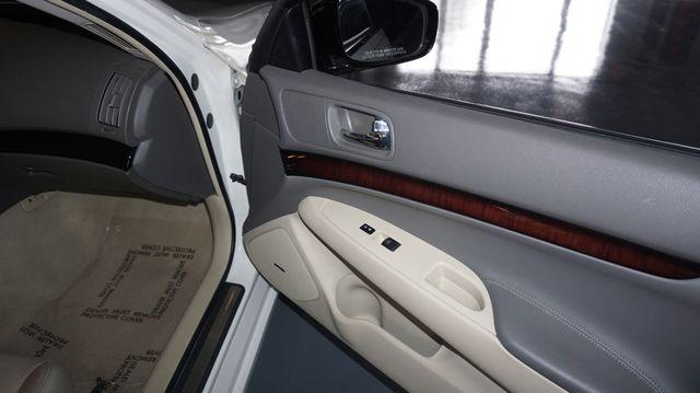 2012 Infiniti G37 Sedan x Bridgeville, Pennsylvania 19