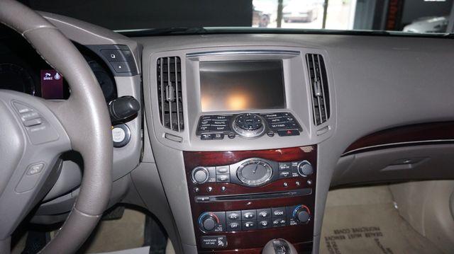 2012 Infiniti G37 Sedan x Bridgeville, Pennsylvania 11