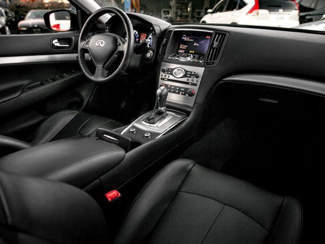 2012 Infiniti G37 Sedan Journey Burbank, CA 11