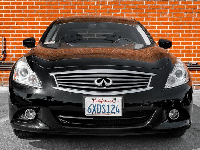 2012 Infiniti G37 Sedan Journey Burbank, CA 2