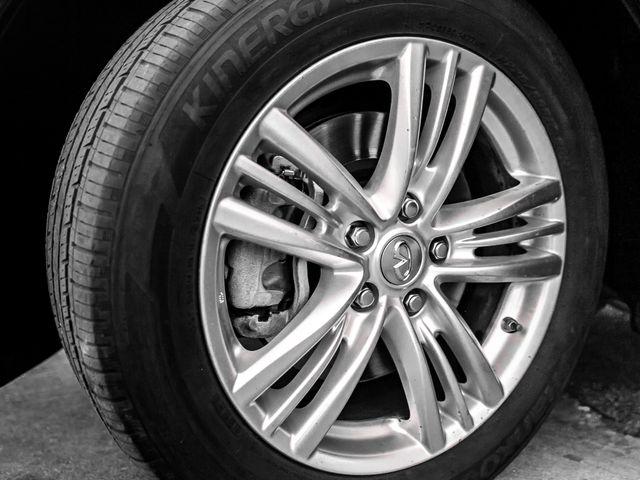2012 Infiniti G37 Sedan Journey Burbank, CA 26
