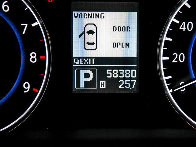 2012 Infiniti G37 Sedan Journey Burbank, CA 28