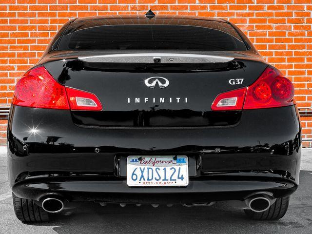 2012 Infiniti G37 Sedan Journey Burbank, CA 3