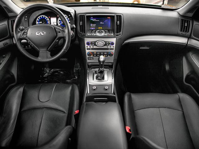 2012 Infiniti G37 Sedan Journey Burbank, CA 8