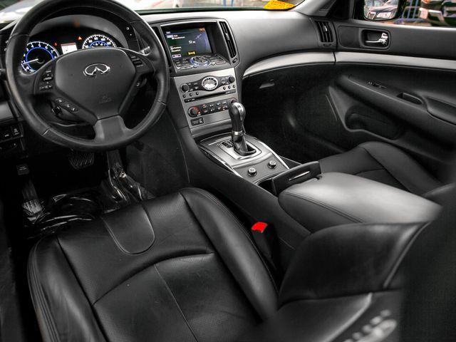2012 Infiniti G37 Sedan Journey Burbank, CA 9