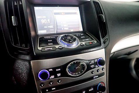 2012 Infiniti G37 Sedan Journey in Dallas, TX