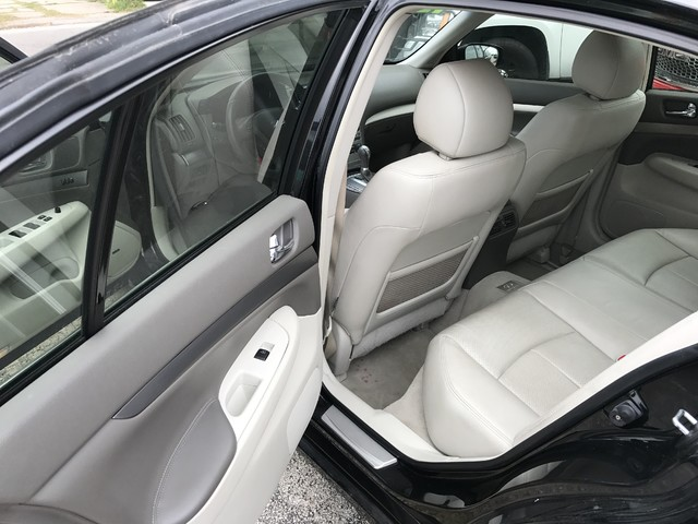 2012 Infiniti G37 Sedan Journey Houston, TX 10