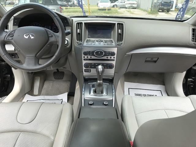 2012 Infiniti G37 Sedan Journey Houston, TX 18