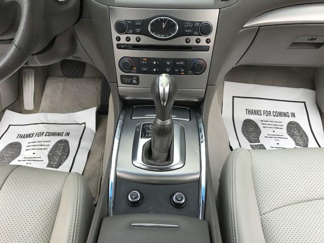 2012 Infiniti G37 Sedan Journey Houston, TX 22