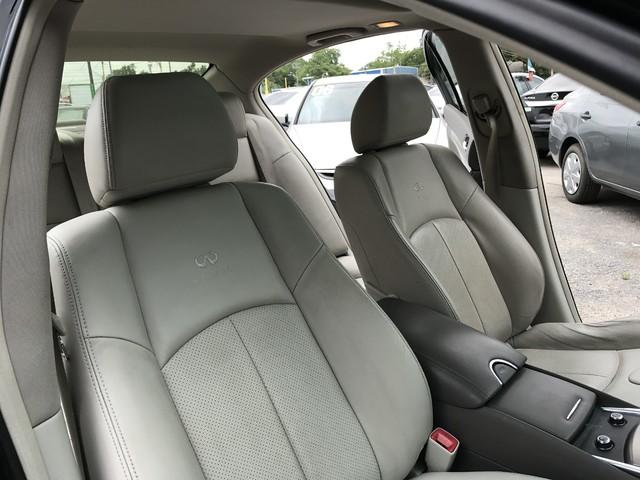 2012 Infiniti G37 Sedan Journey Houston, TX 25