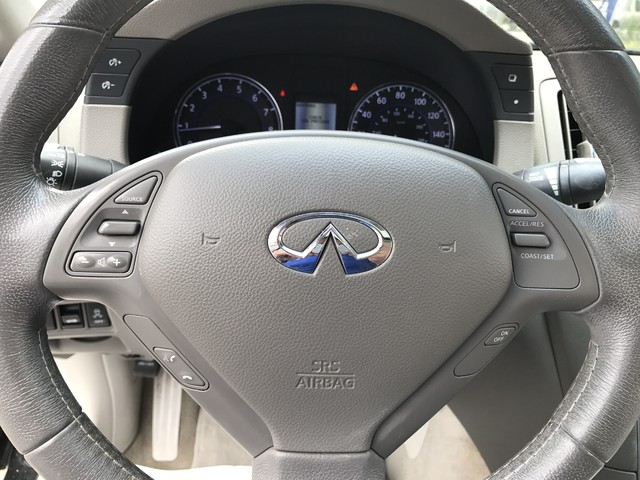 2012 Infiniti G37 Sedan Journey Houston, TX 30