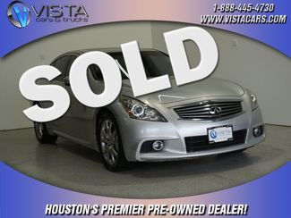 2012 Infiniti G37 Sedan Journey  city Texas  Vista Cars and Trucks  in Houston, Texas