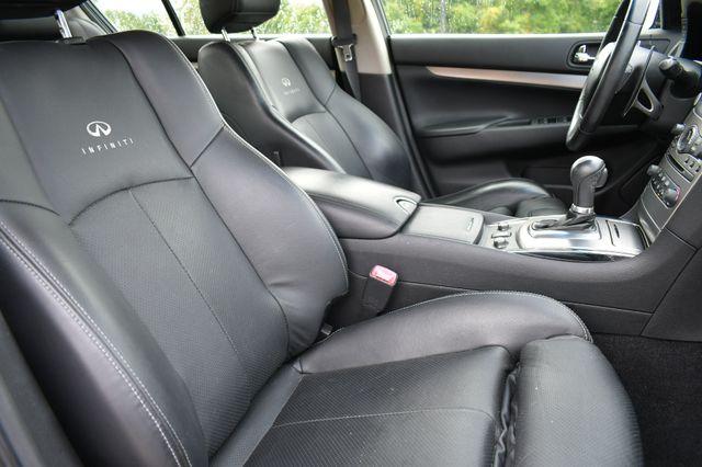 2012 Infiniti G37 Sedan X AWD Naugatuck, Connecticut 10