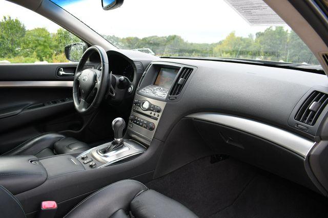 2012 Infiniti G37 Sedan X AWD Naugatuck, Connecticut 11