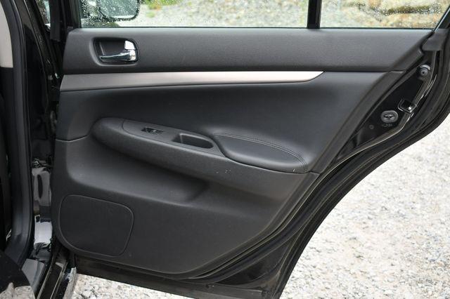 2012 Infiniti G37 Sedan X AWD Naugatuck, Connecticut 13