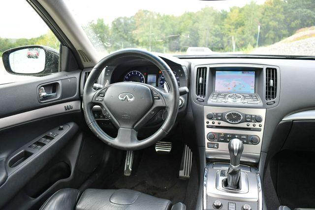 2012 Infiniti G37 Sedan X AWD Naugatuck, Connecticut 17