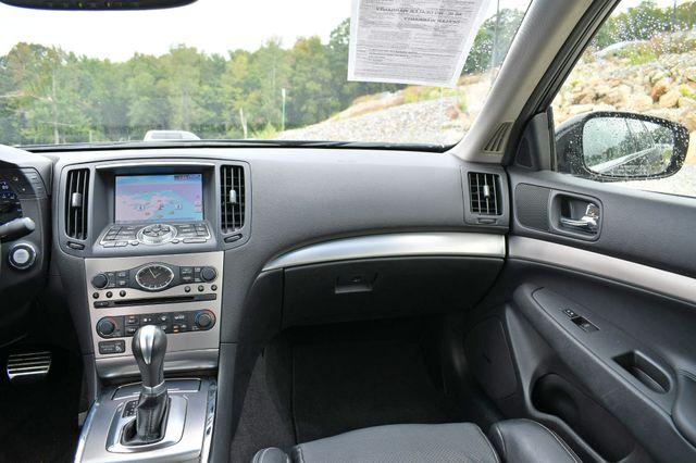 2012 Infiniti G37 Sedan X AWD Naugatuck, Connecticut 19